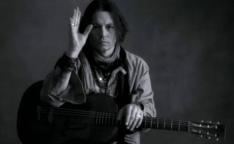Джонни Депп отведает крови на рок-фестивале