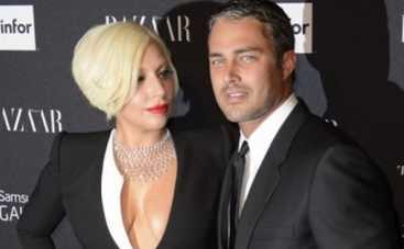 Леди Гага обручена и окольцована
