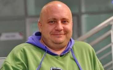 Сергей Галибин скончался после инсульта