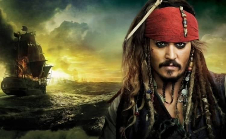 Пираты Карибского моря 5: Джека Воробья спасет трезубец