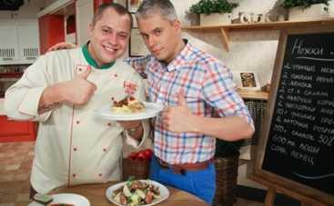 Готовим вместе: рецепты блюд из утки от Андрея Доманского
