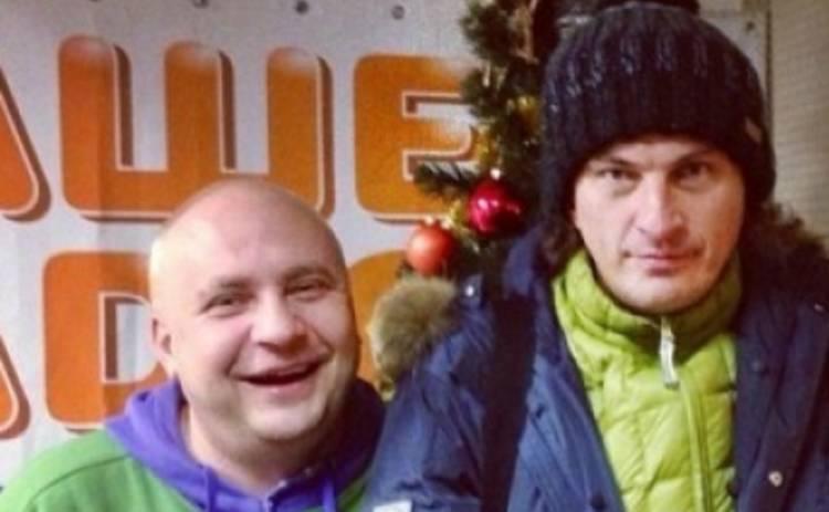 Сергей Галибин мог погибнуть вместе с Кузьмой Скрябиным