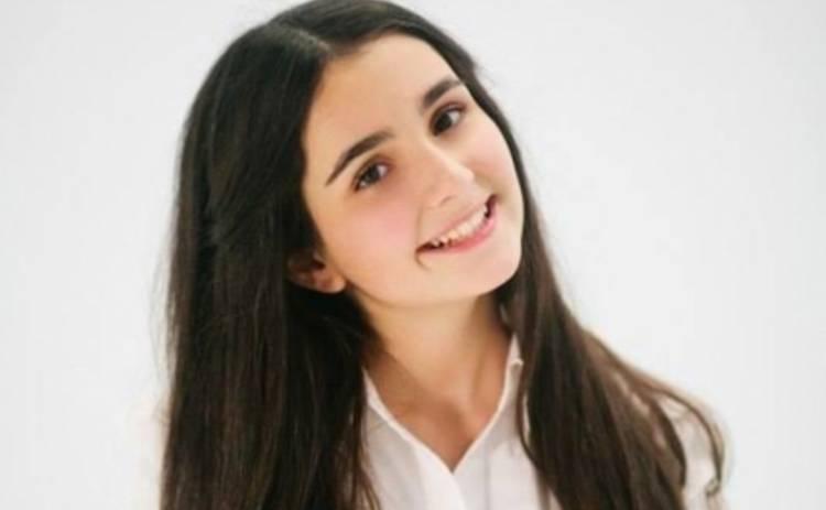 Голос. Діти 2: Анна Тринчер мечтает о сольном концерте (ВИДЕО)
