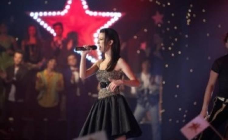 Евровидение 2015: Стелла Боцан спасает экономику Молдовы песней (ВИДЕО)