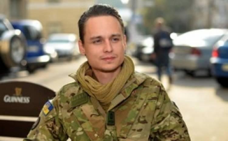 Кристиан Жереги просит у Петра Порошенко украинское гражданство