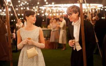 Кинопремьеры недели: Стивен Хокинг. Теория всего, Убить гонца и Любовь - это идеальное преступление (ВИДЕО)