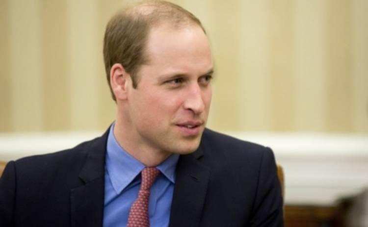 Принц Уильям заговорил по-китайски (ВИДЕО)