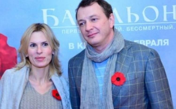 Марат Башаров снова сошелся с женой