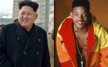 Ким Чен Ын подстригся «под Уилла Смита» и сбрил брови