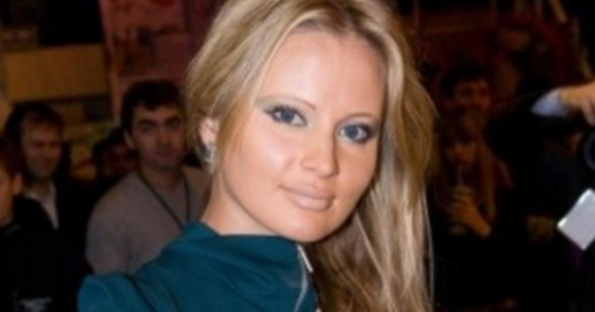 Дана Борисова сняла на видео родную мать в невменяемом