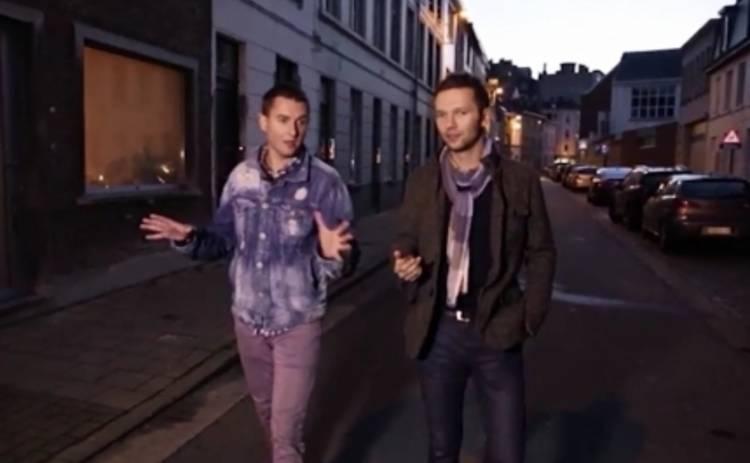 Еврочекин: смотреть онлайн 5 выпуск – Бельгия (ВИДЕО)