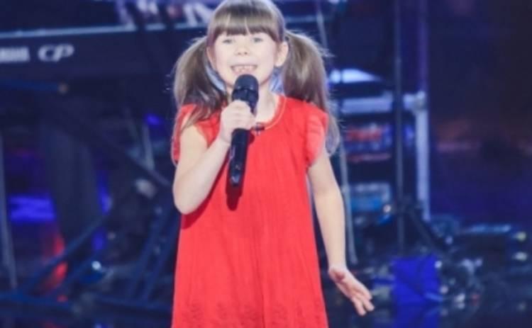 Голос. Діти 2: Анна Комякова хочет вернуться в шоу