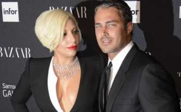 Леди Гага устроит свадьбу на небесах