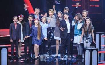 Голос. Діти 2: кто победил в шоу - 01.03.2015 (ВИДЕО)