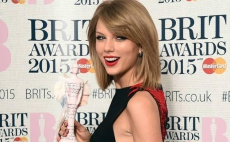 Brit Awards 2015: определены лучшие музыканты (ФОТО)