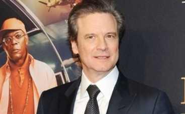 Колин Ферт отдал зуб ради фильма Kingsman: Секретная служба
