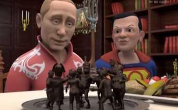 Сказочная Русь. Звезданутые Войны: смотреть онлайн выпуск от 27.02.2015 (ВИДЕО)