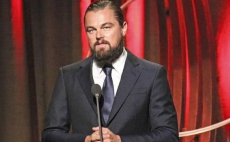 50 оттенков серого: Леонардо Ди Каприо запал на Дакоту Джонсон