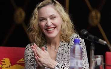 Мадонна успокоила поклонников