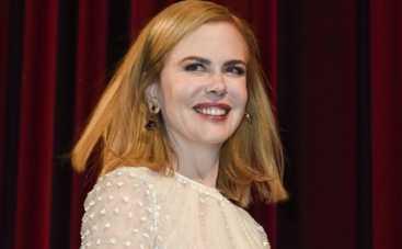 Берлинский кинофестиваль, BAFTA и Grammy: ошибка Мадонны, халат Ким Кардашьян и королева Кидман