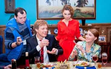 Сериал Бессмертник: съемочная группа не может смотреть на торты