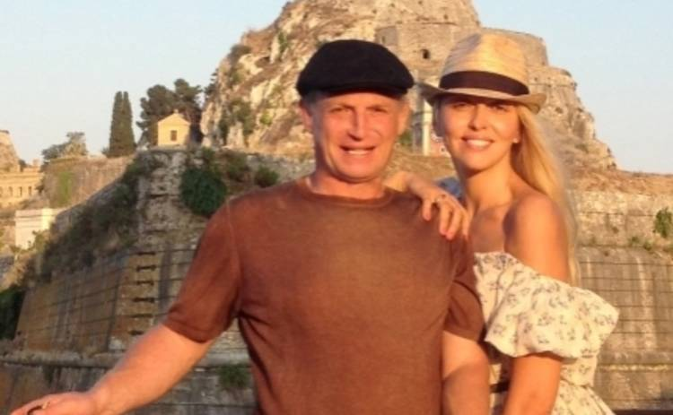 Оля Полякова ошиблась в муже