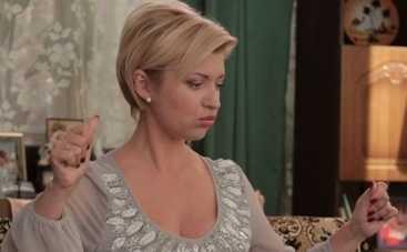 Коли ми вдома: актриса Ирина Андреева заманила будущего мужа дверным звонком