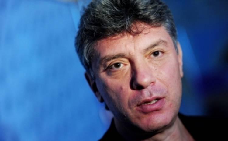 Убит Борис Немцов: женщины и дети известного российского оппозиционера