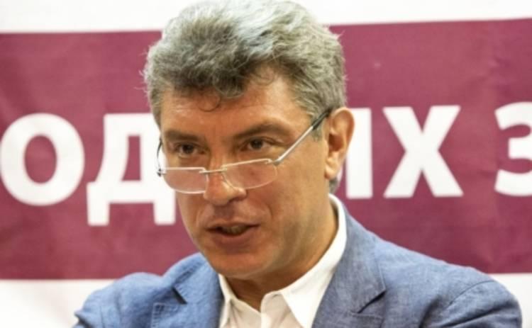 Борис Немцов убит: Ксения Собчак обнародовала планы российского политика