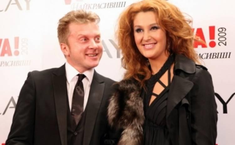 Снежана Егорова получила развод