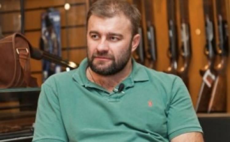 Михаил Пореченков стрелял в Донецке, попал в Минске (ВИДЕО)