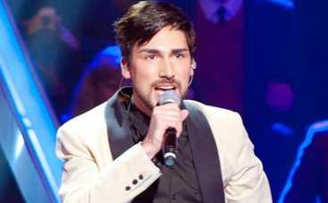 Співай як зірка: в финал проекта прошел Виталий Козловский