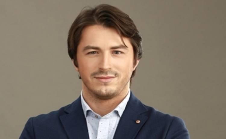 ТЕЛЕзвезда 2014: Сергея Притулу признали лучшим ведущим года (ФОТО)