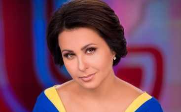 ТЕЛЕзвезда 2014: Наталья Мосейчук не оправдала доверие зрителей