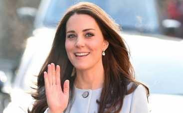 Кейт Миддлтон не разрешает принцу Чарльзу видеться с внуком