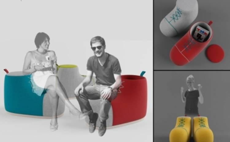 Дизайн интерьера по-украински
