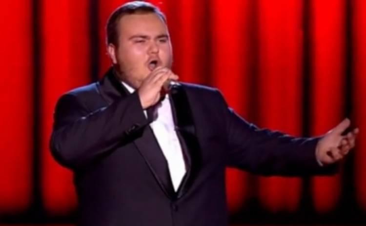Голос країни 5: Влад Кашпуренко гордится своим тренером (ВИДЕО)