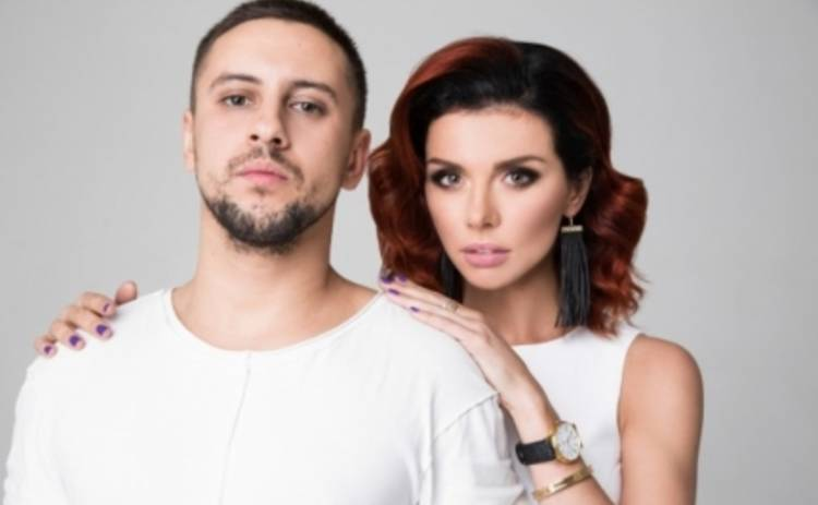 Анна Седокова и Дима Монатик заигрались в куклы (ВИДЕО)