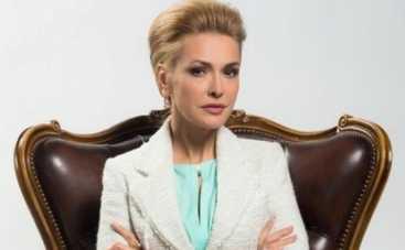 Ольга Сумская: Коварство моей героини безгранично!