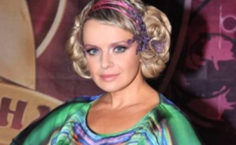 Ирма Витовская отказалась от любой работы в России