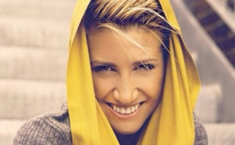 Все буде добре: Анита Луценко в 31 год стала еще счастливее