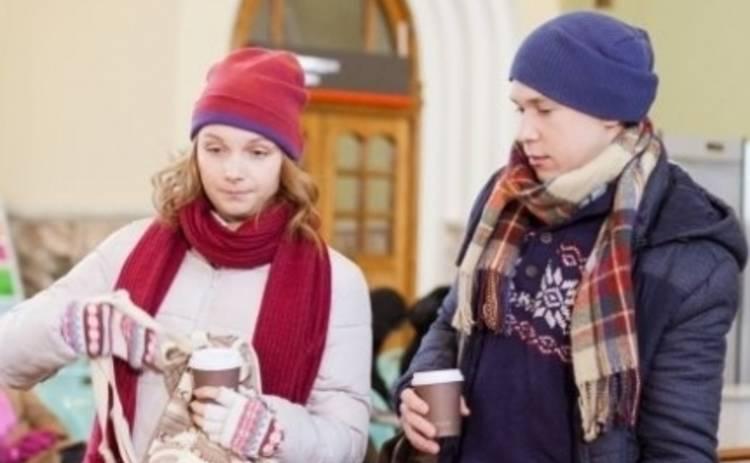 Между нами девочками: 4 серия смотреть онлайн - 12.03.2015 (ВИДЕО)