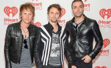 Группа Muse готовит к выходу новый альбом