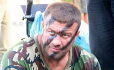Михаил Пореченков вновь оказался в центре грандиозного скандала