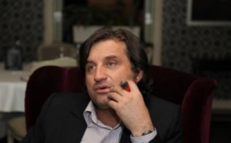 Отар Кушанашвили чувствует вину за смерть брата