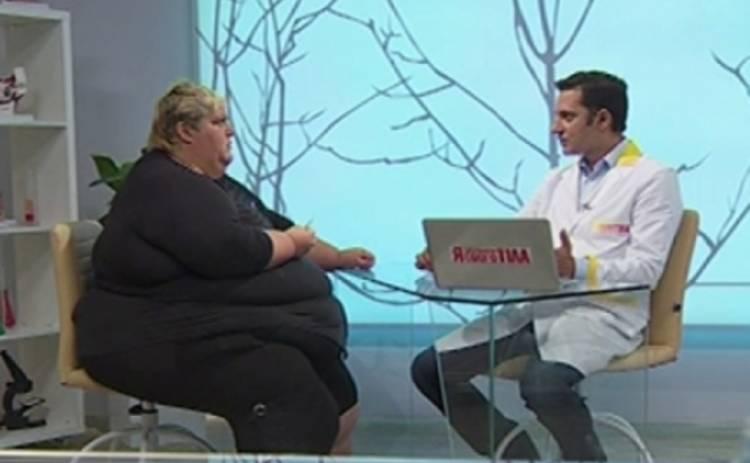 Я соромлюсь свого тіла 2: как победить ожирение