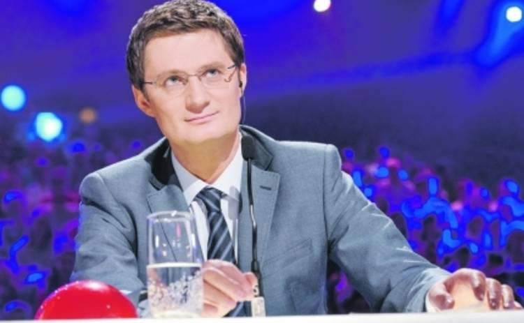 Україна має талант 7: ?Участник бросил вызов Игорю Кондратюку (ВИДЕО)