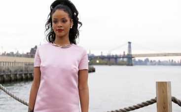 Рианна стала актрисой для Dior