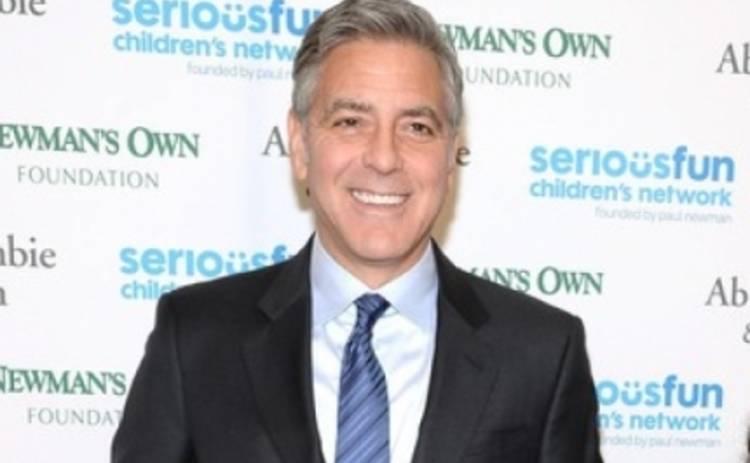 Джордж Клуни стал иконой стиля