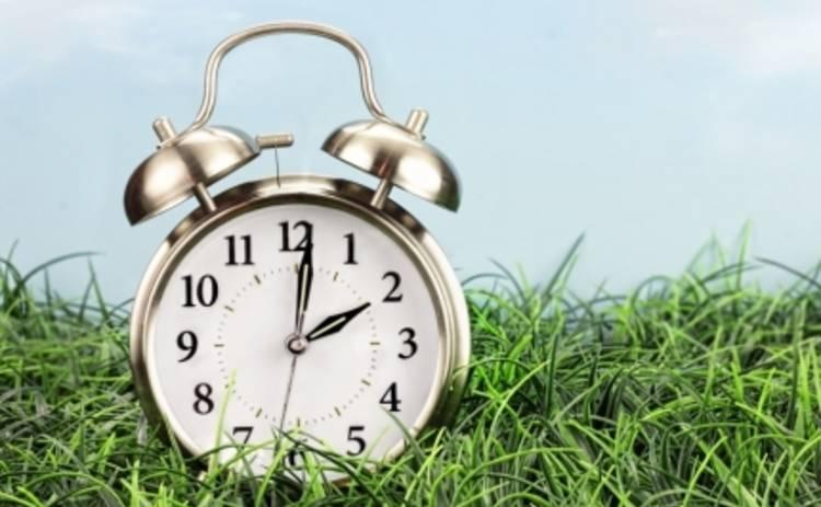Переход на летнее время 2015: когда переводят часы в Украине